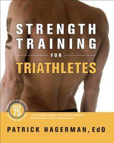 Strength Training for Triathletes $14.93