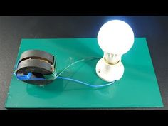 in this video you will see Magnet power generator free energy_How to produce free electricity with electromagnet - Creative i hope yo. Science Project Video, Science Projects, Solar Energy System, Solar Power, Best Solar Panels, Power Generator, Energy Projects, Electronics Projects, Hobby Electronics