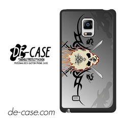 Dragon Tattoo Yakuza Japan DEAL-3687 Samsung Phonecase Cover For Samsung Galaxy Note Edge