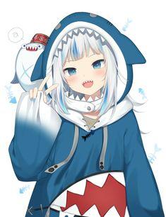 Manga Anime Girl, Anime Neko, Kawaii Anime Girl, Pretty Anime Girl, Cool Anime Girl, Cute Anime Character, Character Art, Loli Kawaii, Anime Lindo