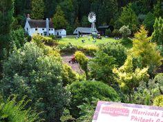 model farm babbacombe model village torquay Model Village, Plants, Plant, Planets