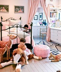 Little Girls Room ღ