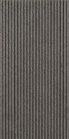 Revestimiento de pared/suelo de gres porcelánico ABSOLUTE       by Ceramiche Caesar     /     Idea pared pasillo!!!!!!!!!!!!