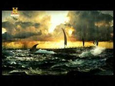 odissea parte 5-discesa agli inferi,le sirene, Scilla e Cariddi - YouTube