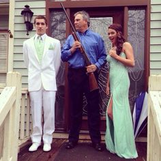 Cute country Prom pictures