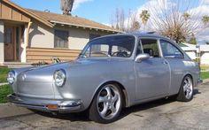 vw fastback | 1971 Volkswagen Fastback custom #vw886071