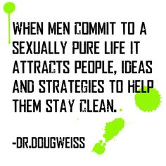 Sexual Attraction - When commit to a sexually pure life it attracts people ideas and strategies to help them stay clean. - 3 Easy Techniques To Create Sexual Attraction… Purity Quotes, Addiction Help, Recovery Quotes, Amazing Race, Clean Clean, Budgeting Money, Free Quotes, Dance Moms, Attraction