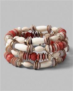 Women's Jewelry: Necklaces, Bracelets, Earrings, Rings & Jewelry Sets - Chico's