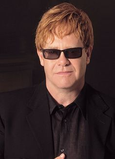 Sir Elton John. Wrote the Lion King songs, Candle in The Wind, Rocket Man, El Dorado, Goodbye Yellow Brick Road. Incredible, just incredible