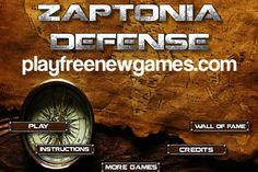 Zaptonia Defense