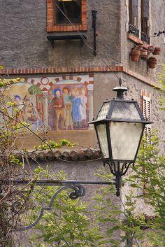 Corenno Plinio, Lecco, Lombardy, Italy