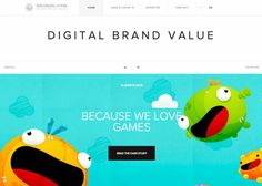 Currently browsing Diplomatic Cover for your design inspiration Web Design Websites, Web Design Awards, Best Web Design, Creative Design, Award Winning Websites, Web Responsive, Webdesign Inspiration, Bold Typography, Web Design Projects