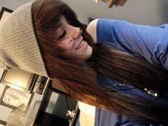 .needa grow my hair. and dye..black. muahah