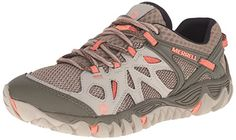 Merrell Women's All Out Blaze Aero Sport Hiking Water Shoe -- Read more at the image link.