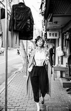陈漫 - 陈漫个人网站 - CHENMAN WEBSITE - 时尚摄影师