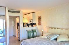 Appartement, luxe et prestige, à vendre CANNES - Studio 28m² - 1506653