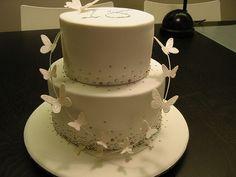 18th birthday cake | Flickr - Fotosharing!