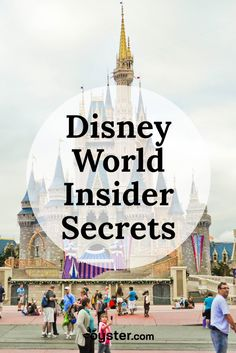 Walt Disney World Resort in Orlando, Florida made its debut in October 1971, and today -- in honor of the mega-destination's 45th birthday -- we've rounded up some of the amusement park's most surprising, bizarre, and downright enchanting facts that only insiders know.