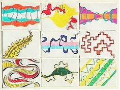 Creative Principles [Elements and Principles of Art]