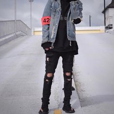 FOR YOUR INSPIRATION follow @savagelook #fashion #style #street #streetwear #ripped #urban #stylish #inspiration #fashionlover #jeans #shirt #sweatshirt #menstyle #men #mensfashion #women #womensfashion #look #outfit #everything #street #tshirt #vest #lovestyle #lovefashion #fashions