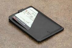 Najcieńsze portfele marki Bellroy wreszcie dostępne w Polsce! Kup na www.le-premier.pl #lepremier #bellroy