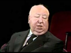 Alfred Hitchcock - Masters of Cinema (Complete Interview in 1972)