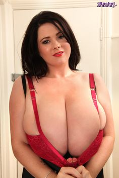 Her boobs must weigh a ton! Red Satin Bra - Latest photo update in Official Website» of 32MM Rachel Aldana