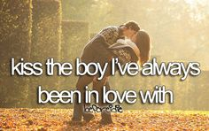 or just get over him and find someone who will love me forever and always back.