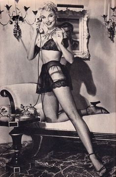 1000 images about gorgeous actresses models entertainers for Classic 50s housewife