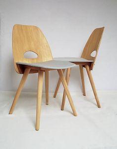 Stoličky - výmena čalúnenia