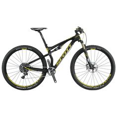 SCOTT Sports - SCOTT Spark 900 RC Bike