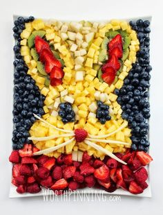 23 Fun, Delicious And Nutritious Breakfast Dishes Any Kid Would Love