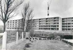 canadezelaan 1972 Historisch Centrum Leeuwarden - Beeldbank Leeuwarden