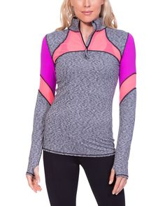 TLF Apparel | TLF Route Long Sleeve Top