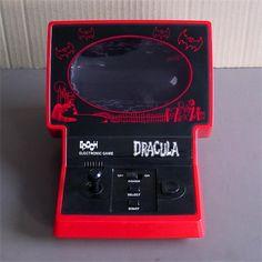 Dracula by Epoch - 1982