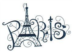 Enchanted Paris Set - 4x4-6x10 | Sealed with a Stitch