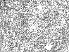 complex coloring pages fruits kids colouring pages pinterest - Kids Colouring Templates