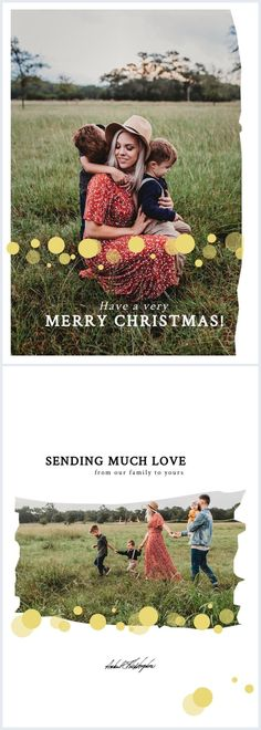 Grab this free photo Christmas card template and send it to your dear ones. It is free and customizable so you can change the colors, fonts and images. Don't hesitate to share your card design with us! Christmas Photo Card Template, Christmas Photo Cards, Best Templates, Card Templates, Online Cards, Sweet Messages, Very Merry Christmas, 100 Free, Free Photos