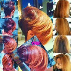 That Cut! - Black Hair Information Community