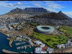 THINGS I LOVE ABOUT CAPE TOWN, SOUTH AFRICA  @MarkALongstreet  https://youtu.be/_7rCPHdJoeo