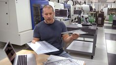 Apple will soon be reporting its first profit drop in many years. According to Peter Cohan this outcome brings into clearer focus the biggest challenge facing Apple's board: Is Tim Cook the person for the CEO job and if not, who would be better? Cohan points his finger directly at Jonathan Ive.