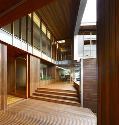 Richard Kirk Architects - The Arbour House