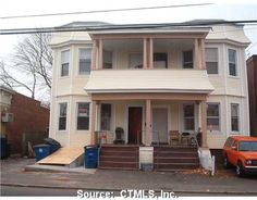 382 LOMBARD ST (New Haven, CT 06513) - $279,000: Investment opportunity. fully occupied. 2 units, section 8 - Weichert Realtors-regional Pro Investment Property For Sale, Section 8, Austin Homes, Regional, Opportunity, Investing, Real Estate, The Unit, Popular