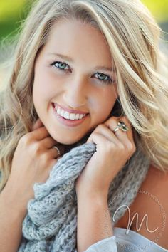 Senior picture! Close up... by Mary Moua Photography
