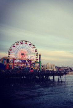 Destination Los Angeles: Visiting L.A. With Kids
