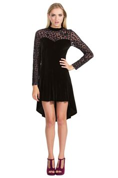 Click this image to see who inspired this sample! Solid Black, High Neck Dress, Inspired, Formal Dresses, Image, Clothes, Fashion, Turtleneck Dress, Dresses For Formal