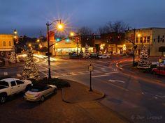 The Square at Carrollton, GA