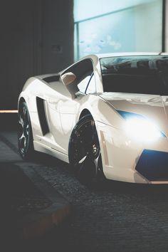 Half a car...but still looks great! #monstergoals #success