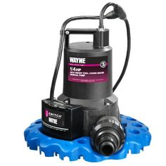 WAYNE WAPC250 14 HP Automatic ONOFF Water Removal Pool Cover Pump * To view further for this item, visit the image link.