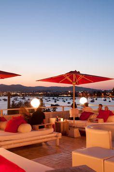 Sa Punta, Talamanca, Ibiza, Spain